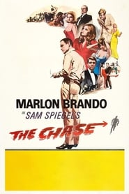 Poster The Chase 1966