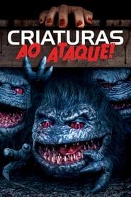 Criaturas ao Ataque – Dublado