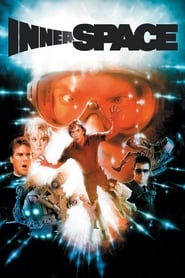 Poster for Innerspace