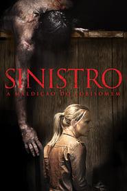 Sinistro – A Maldição do Lobisomem Torrent (2013)