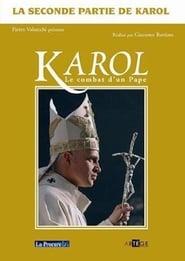 KAROL le combat d'un Pape