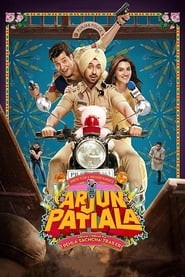 Arjun Patiala (2019) Punjabi Movie Watch Online Hd Free Download