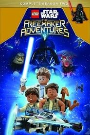 Lego Star Wars: The Freemaker Adventures: Season 2