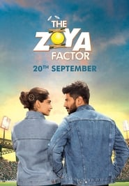 The Zoya Factor (2019) Hindi 720p HDRip Full Bollywood Movie Download