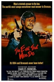 Image The Evil That Men Do – Vanatoarea (1984)