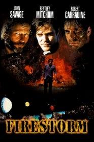 مشاهدة فيلم Firestorm 1997 مترجم أون لاين بجودة عالية