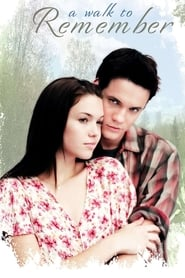 Poster for A Walk to Remember