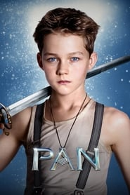 Poster for Pan