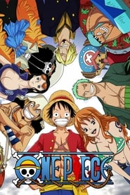 One Piece Film: Gold Legendado Online