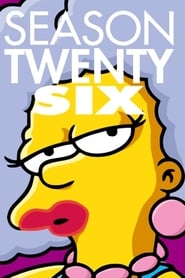 The Simpsons Temporadas 26