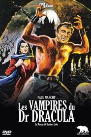 Regarder Les Vampires du Dr. Dracula