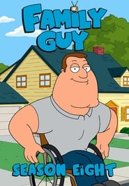 Family Guy - Season 18 Season 8