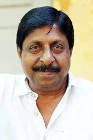 Imagen Sreenivasan