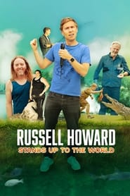 Russell Howard Stands Up To The World 2021