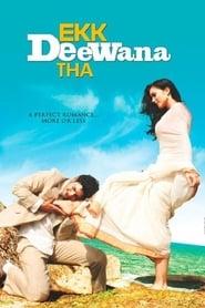 Ekk Deewana Tha (2012) Hindi WEB-DL 480p & 720p | GDRive