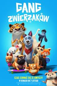 Gang zwierzaków / Pets United (2019)
