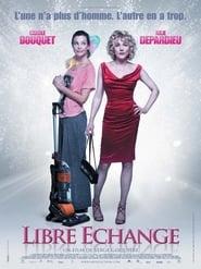 Affiche de Film Libre échange