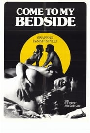 Poster Come to My Bedside 1975