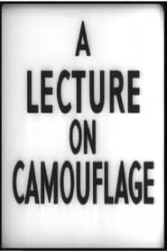 A Lecture on Camouflage 1944