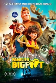 Bigfoot Family [2020]