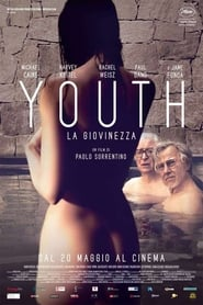 مشاهدة فلم Youth مترجم