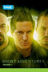 Ghost Adventures - Season 7 (2012) poster