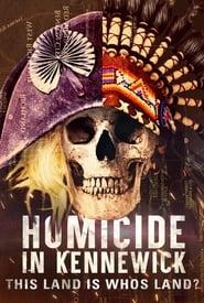 Homicide In Kennewick
