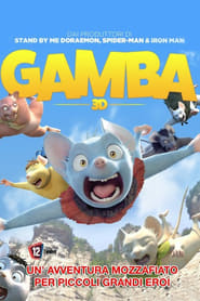 Watch Gamba on PirateStreaming Online