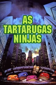 As Tartarugas Ninja 1990