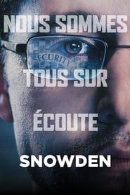 regarder Snowden en streaming
