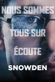 Regarder Snowden sur Film Streaming