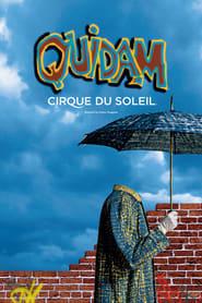 Circo del Sol: Quidam 1999