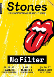 The Rolling Stones - No Filter Tour In Hamburg 2017