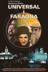 Ver Universal y faraona Online HD Español y Latino (2018)