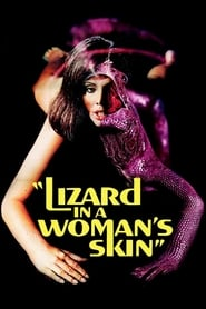 A Lizard in a Woman's Skin 1971