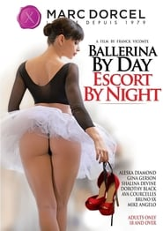Ballerina By Day, Escort By Night poster