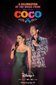 Watch A Celebration of the Music from Coco (2020) Fmovies