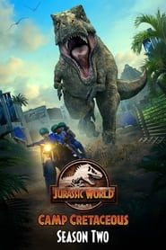 Jurassic World: Camp Cretaceous - Season 2 : Season 2