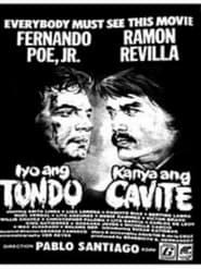 Iyo ang Tondo Kanya ang Cavite 1986