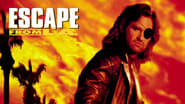 Escape from L.A. Images