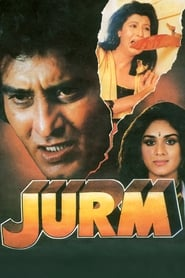 Jurm 1990 Hindi Movie JC WebRip 400mb 480p 1.3GB 720p 4GB 8GB 1080p