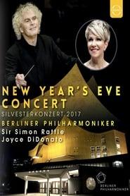 Silvesterkonzert der Berliner Philharmoniker 2017