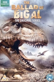 Allosaurus: A Walking with Dinosaurs Special