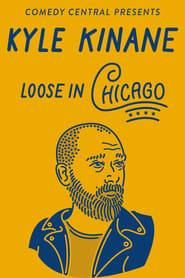Image Kyle Kinane: Loose in Chicago