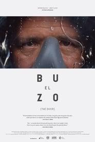 El Buzo Poster