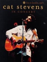 Cat Stevens in Concert 1971 1971