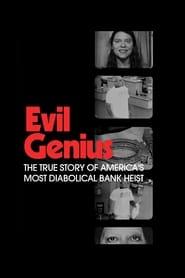 Poster Evil Genius 2018