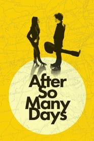 After So Many Days (2020) poster