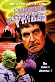 Regarder L'Abominable docteur Phibes