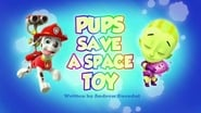 Pups Save a Space Toy